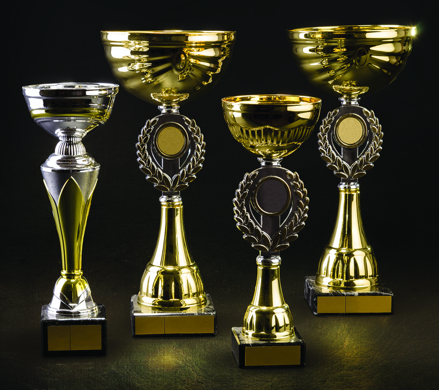 awards trophy engraving